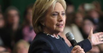 Hillary Clinton must adopt a Sanders style agenda or risk Trump outflanking her