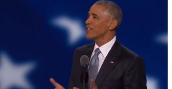 President Obama's Rebuke to the Republican Party