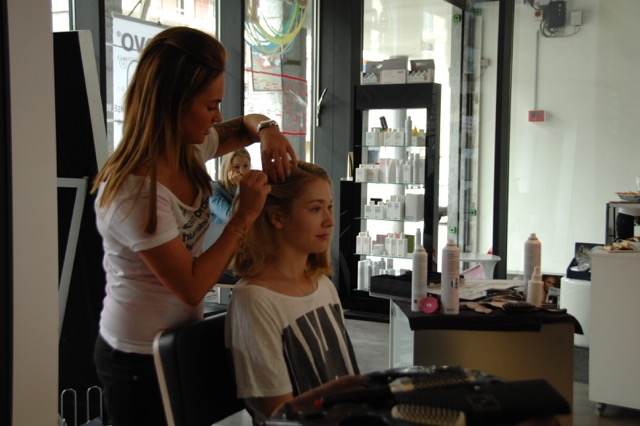 Friseur Echo Styling Egermaier Hairdesign Evo Haircare Friseur Salon In Darmstadt