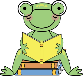 b3c2e95c15d84bb94d29f239402a8c12_frogs-and-reading-on-pinterest-frog-with-book-clipart_2071-1888