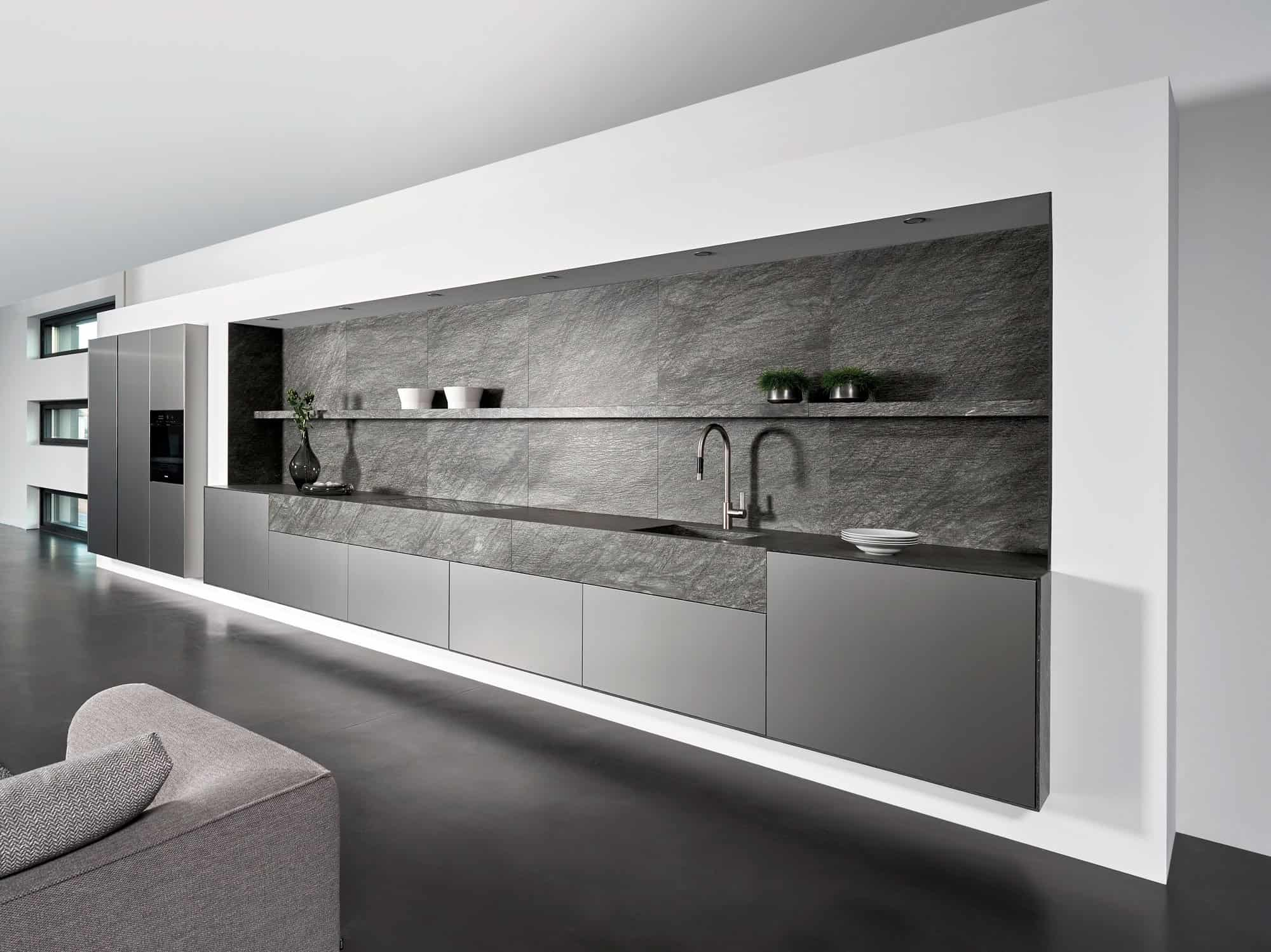 Modern Kitchen Cabinets Houston Eggersmann Modern Kitchen And Home Living Design For Every Room