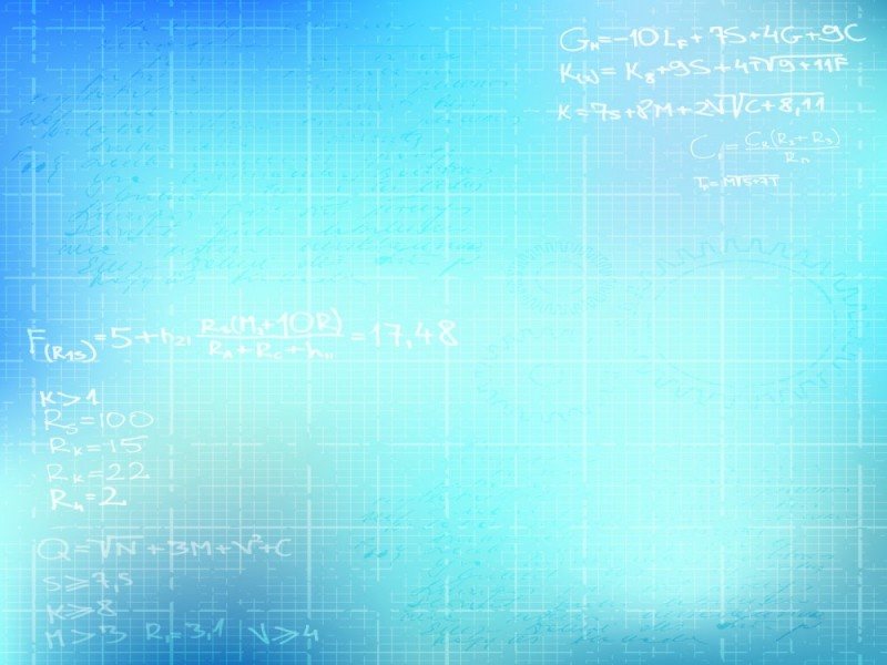 math themes for powerpoint