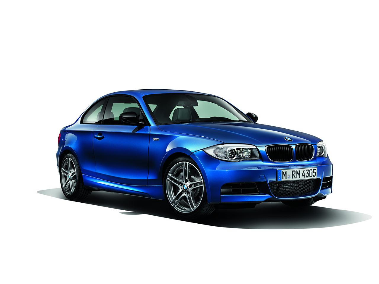 1 Series Saloon 2014 Bmw 1 Series 10 Egmcartech