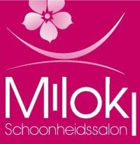 MILOKI Logo sponsor