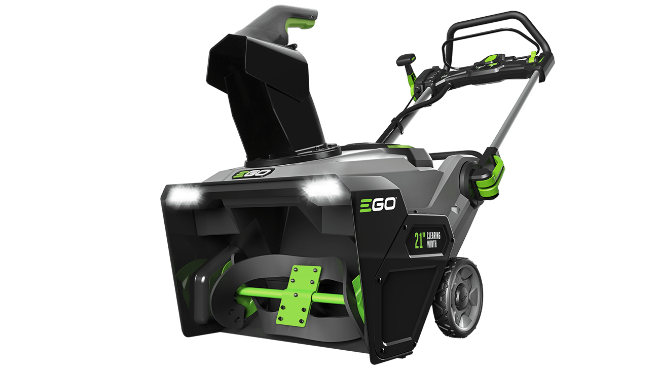 Used Snow Blowers Cordless Snow Blower W Peak Power Technology By Ego Power