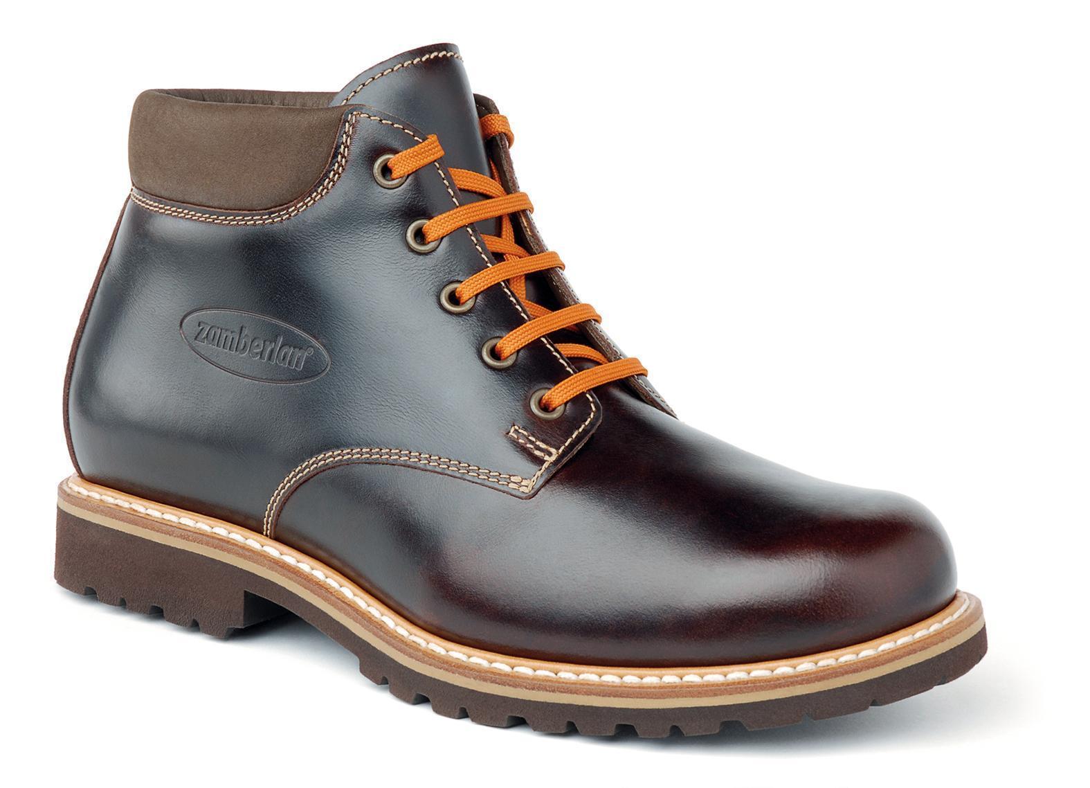 Zamberlan 1132 Siena Gw Men39s Goodyear Welted Boots