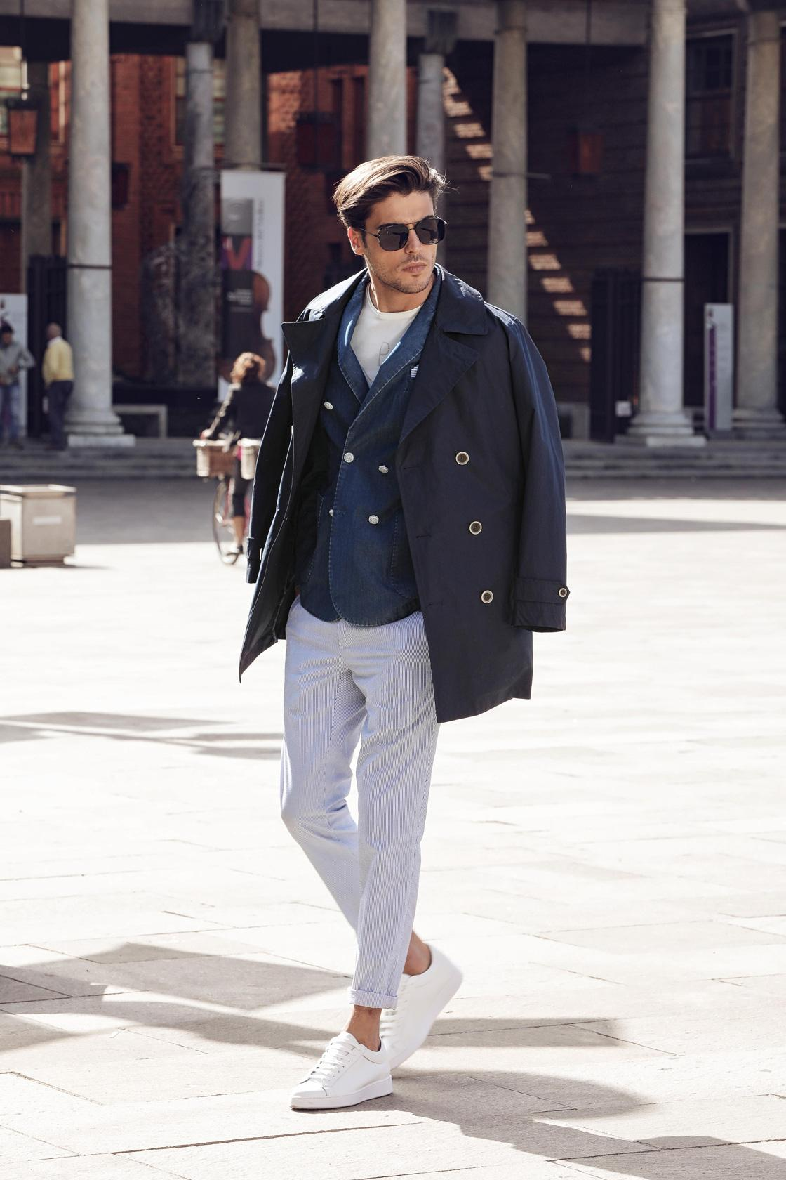 Guardaroba Uomo Casual Must Have Uomo Pe2019 Blog Negozi Pellizzari