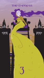 3: the Empress