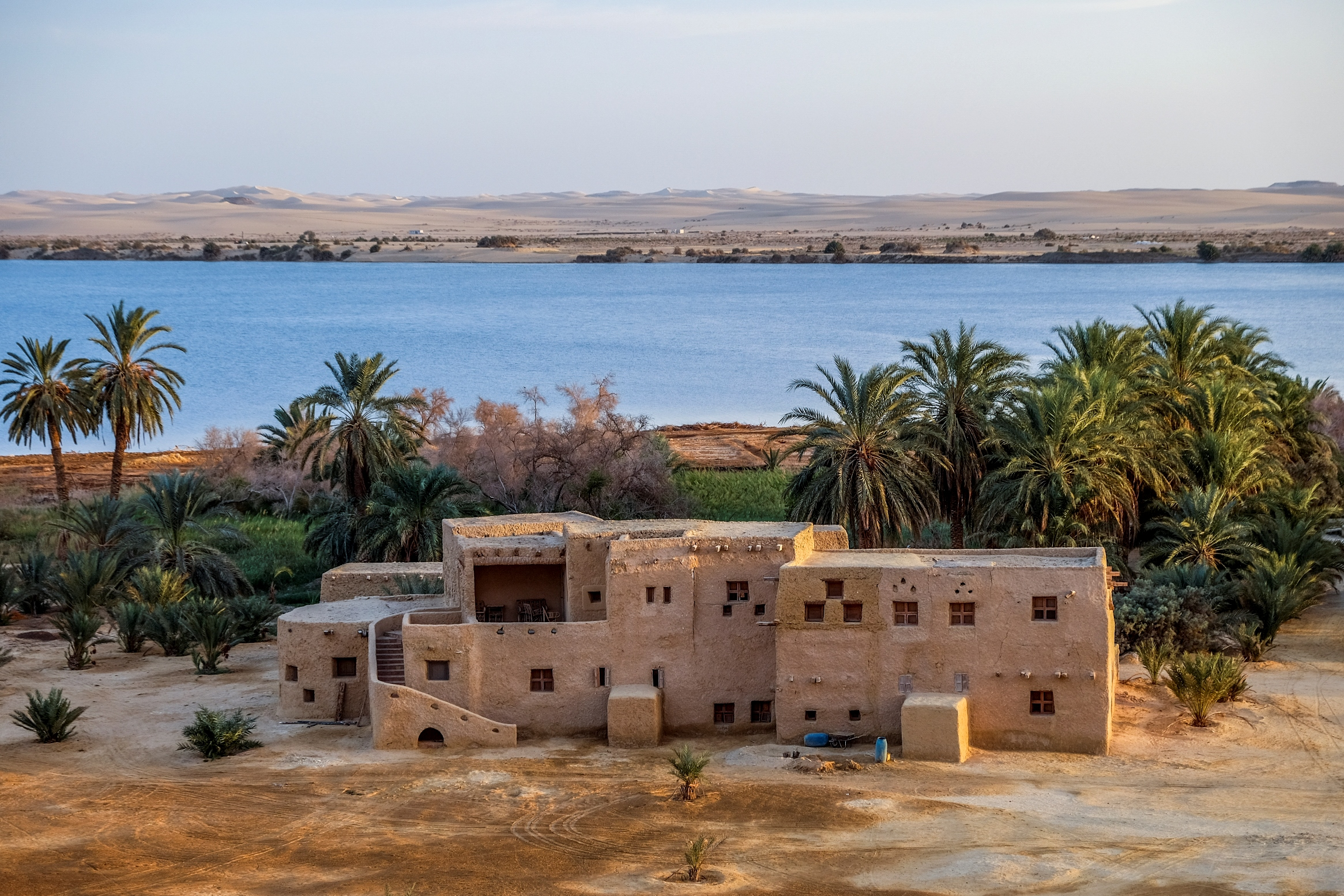 24 Wallpaper Hd 9 Ways To Enjoy Egypt S Siwa Oasis Egyptian Streets