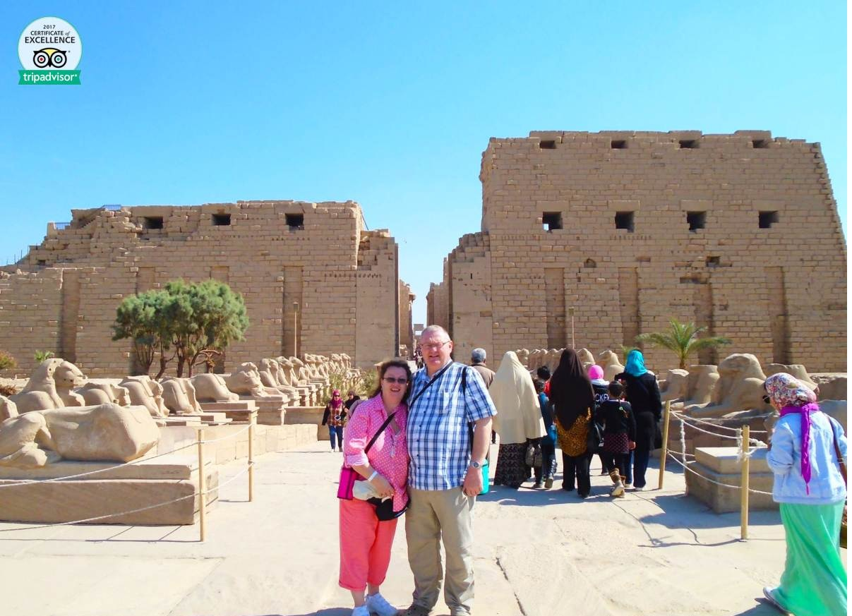Tours Trip Day Tour To Luxor From Hurghada