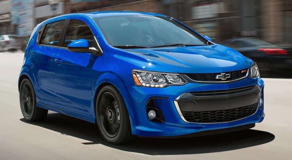 Car Manufacturers Careers 2020 Chevy Sonic Archives Autoinfluence