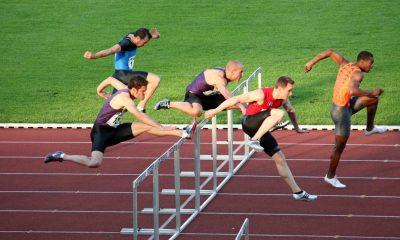 Senzori care previn accidentările sportivilor
