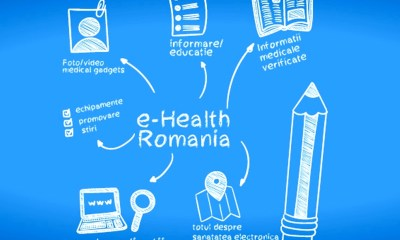 Newsletter eHealth Romania
