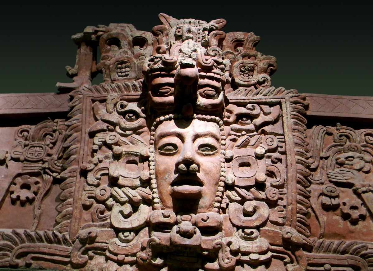 Arte Precolombino Imagenes Con Sus Nombres What Killed The Aztecs A New Suspect Identified Cobb
