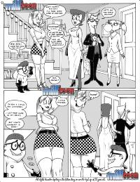 milftoons dbz comics