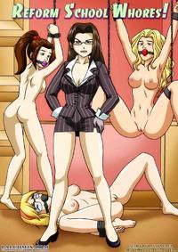 3d hentai bondage