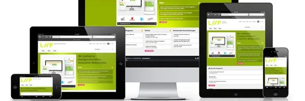 CSS3 Media Queries For Responsive Design