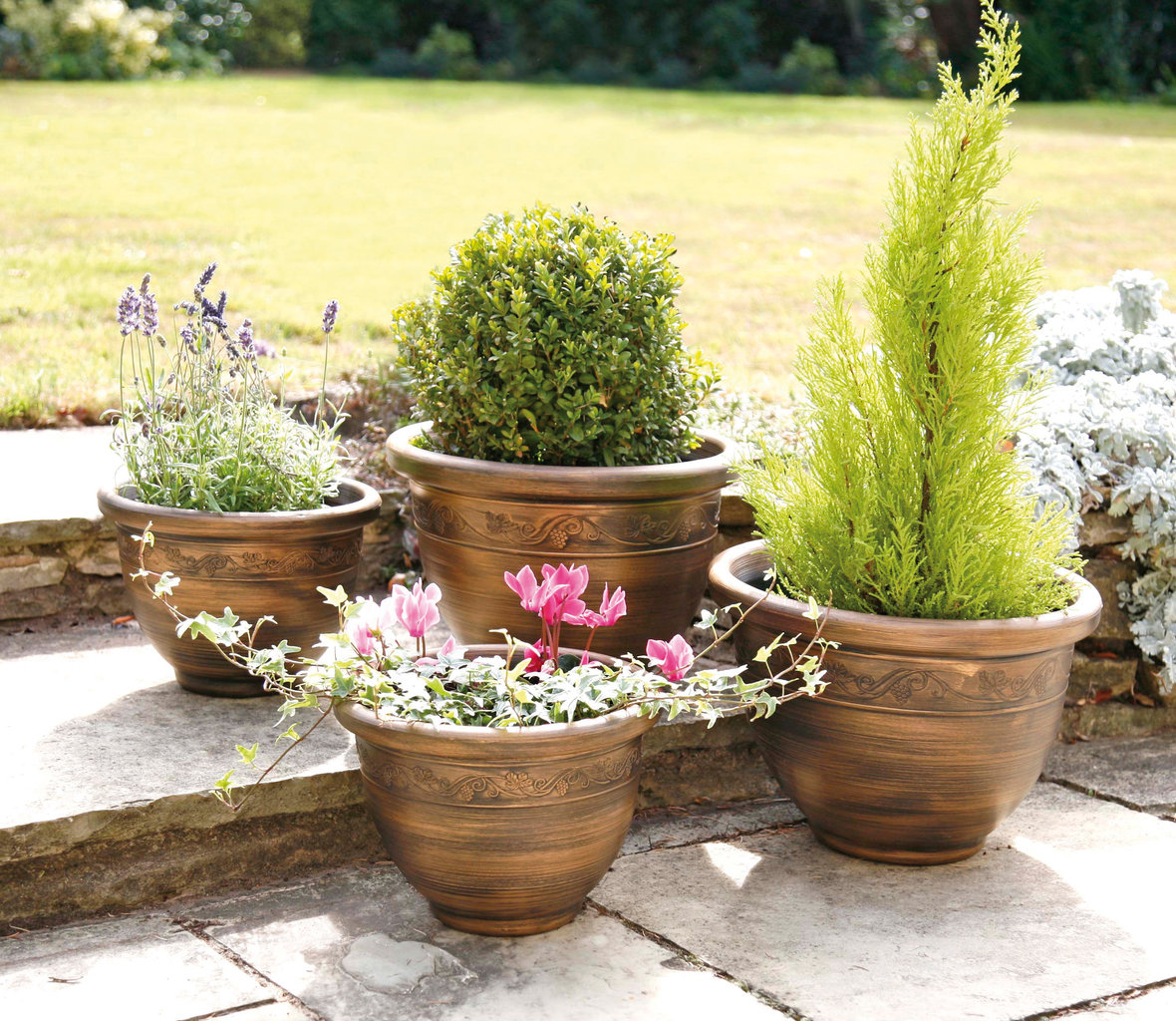 Buy Planters Buying Metal Outdoor Planters Pots And Planters Online