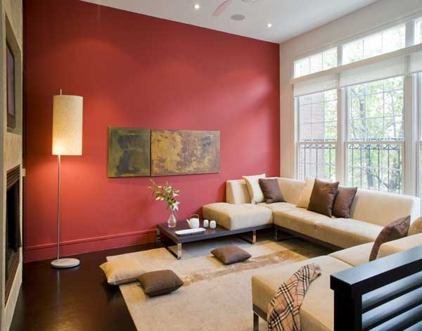 Accent Wall Ideas for Living Room - Home Design Ideas \ Resources - living room wall ideas