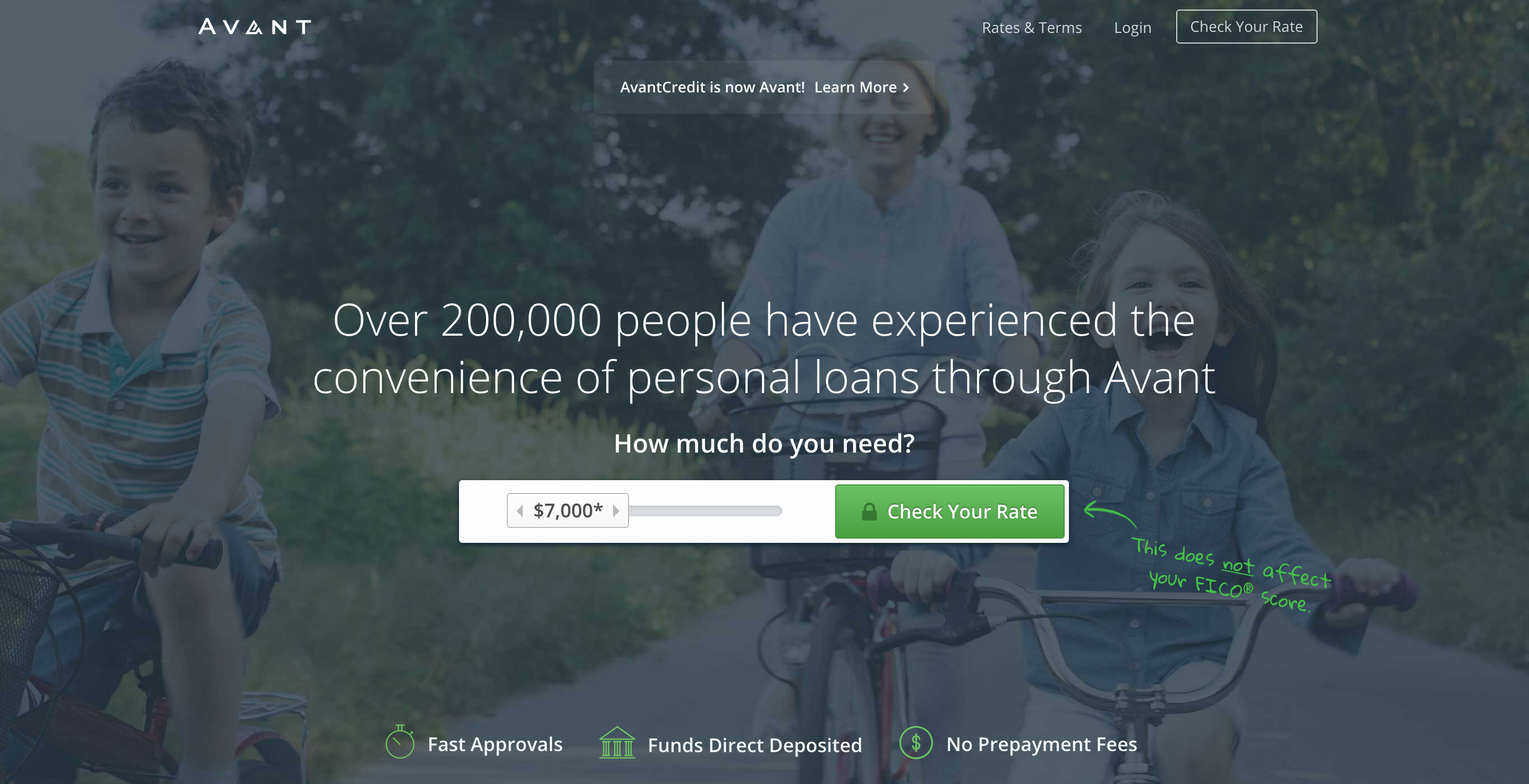 Online lender Avant offers buyouts to its entire workforce - MarketWatch
