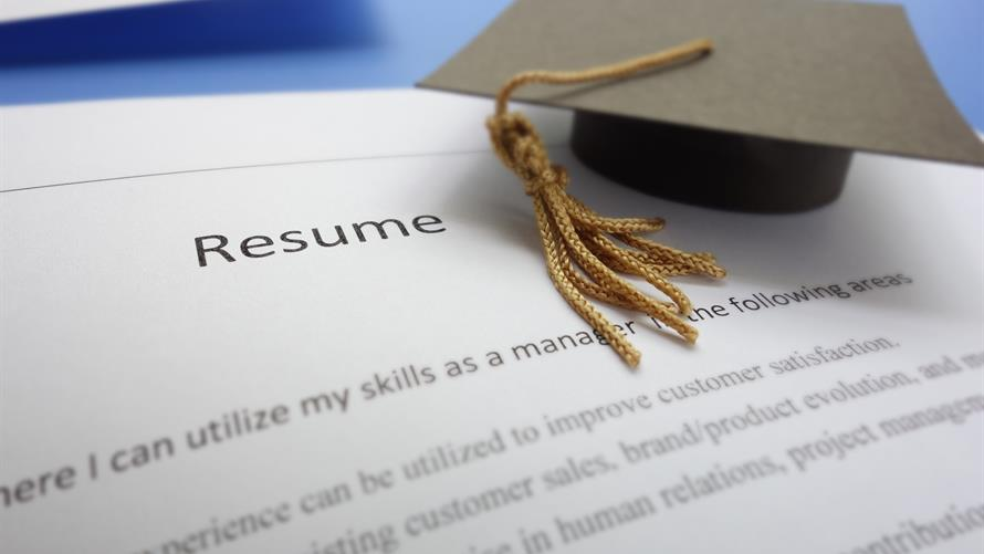 Don\u0027t make the same critical resume mistake as disgraced Florida