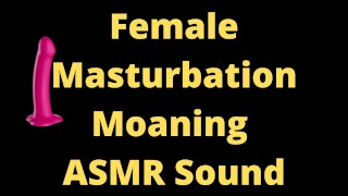Sexy ASMR Moaning Sounds, TRY not to CUM, 90 seconds