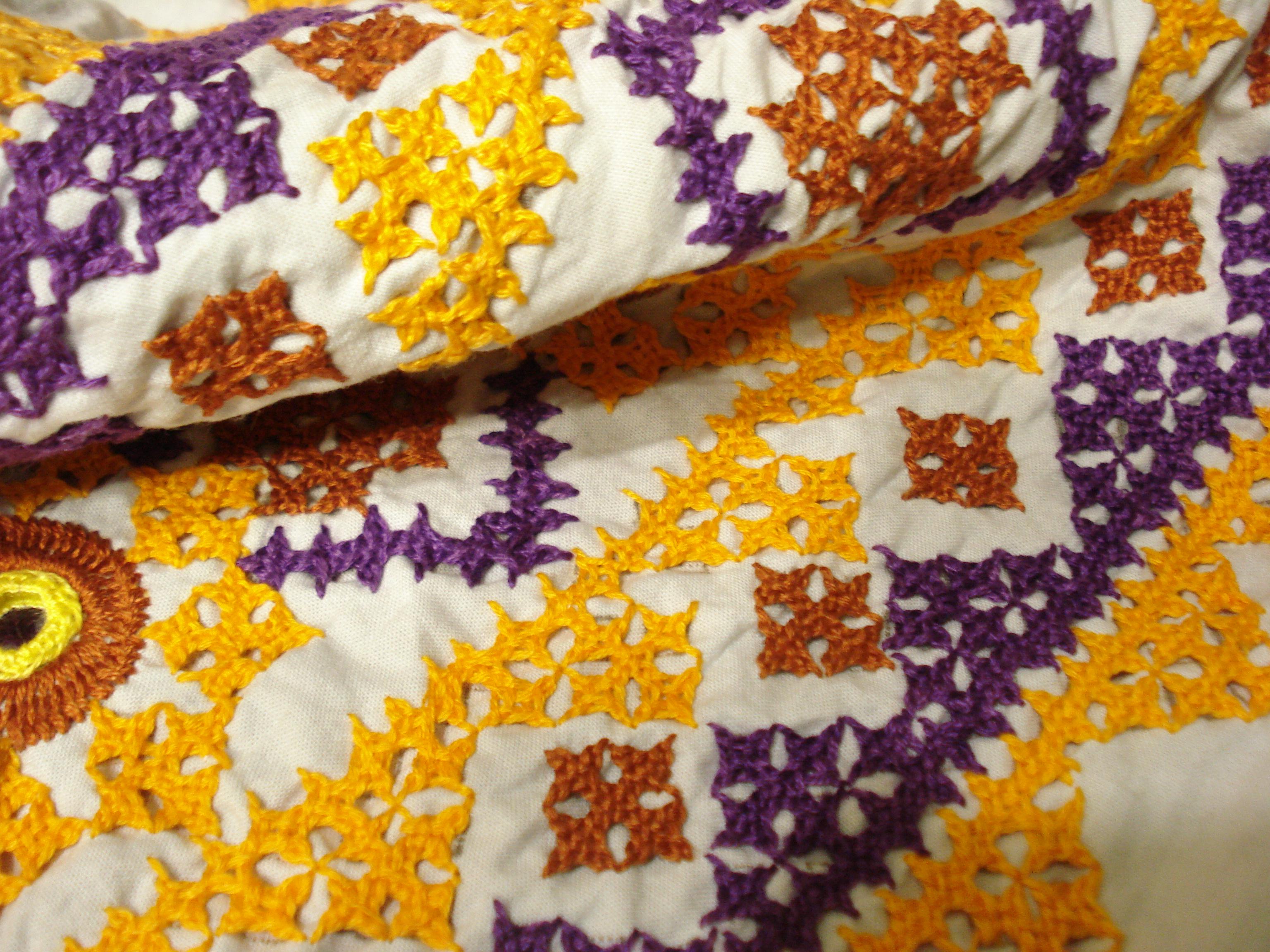 Handmade bed sheets design - Download