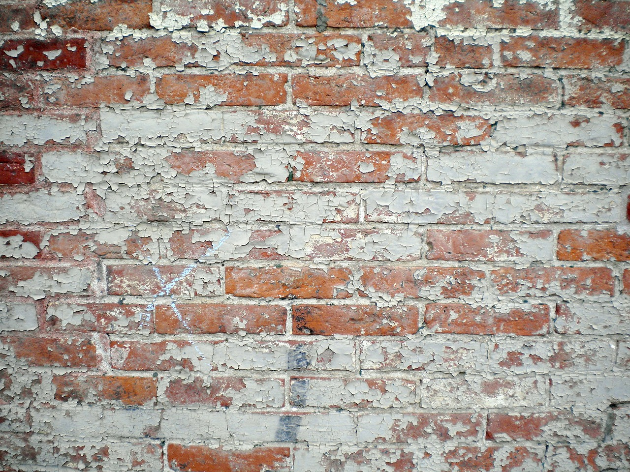 Distressed Brick Bricks On Your Home Look Like This Why You Need Puccs