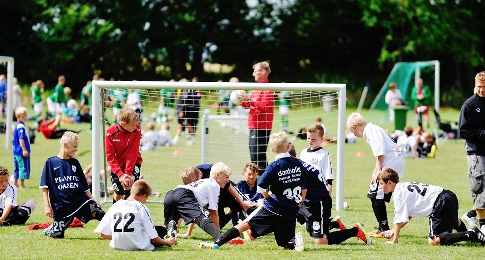 Kronborg Cup 2013 (Foto: Steen Agerskov Sørensen)