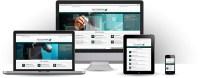 Accountancy website template - EigenWebsite.nl