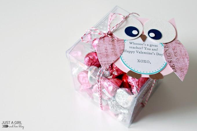 Valentine39s Day Gifts For Teachers Eighteen25