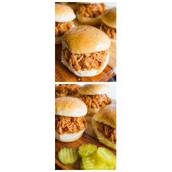 Small Crop Of Bbq Chicken Sliders