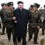 Kimilsungism-Kimjongilism: Chaos from Korea (North)