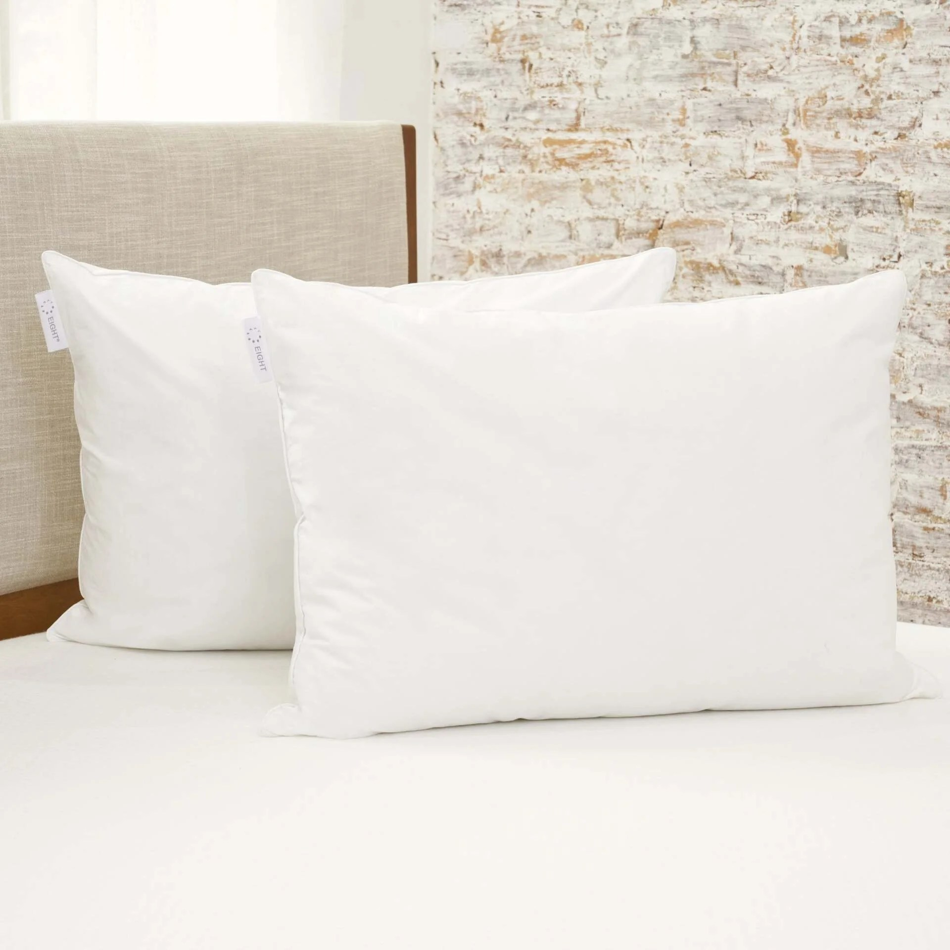 Best Firm Pillow For Side Sleepers How An Adjustable Pillow Can Help You Sleep Better Eight Sleep