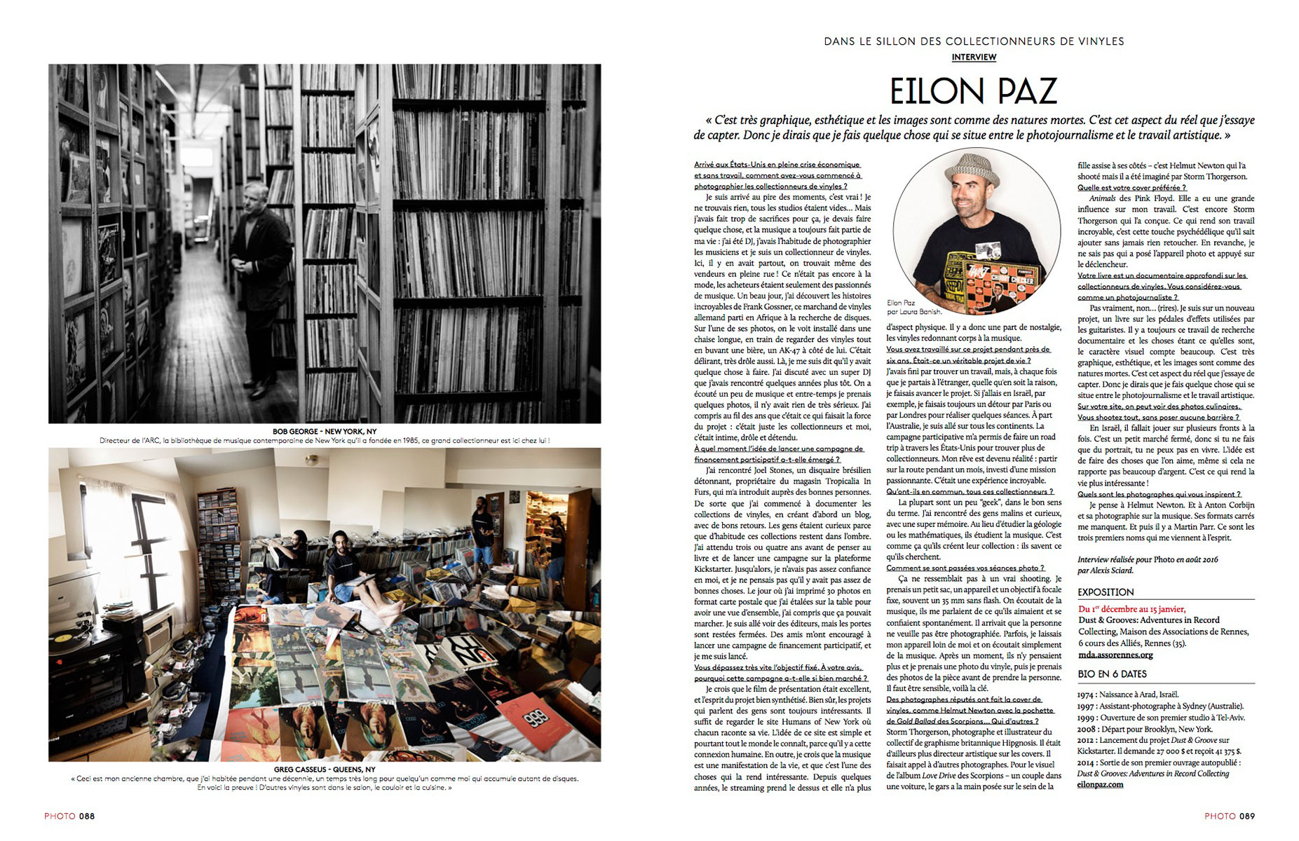 In Print Eilon Paz Food Travel And Portrait Photography