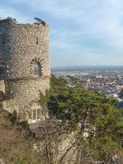 Schwarzer Turm Mödling
