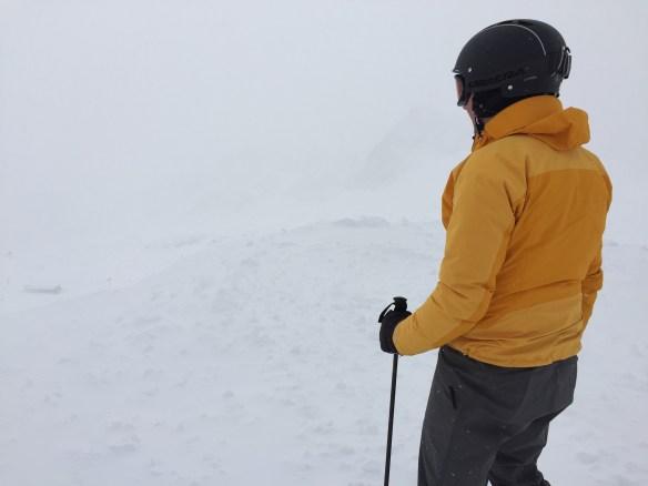 Ski-Tag auf der Zugspitze, www.einfachmalraus.net