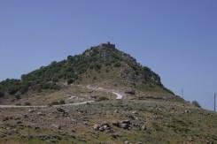 Kloster Ypsilou, Lesbos, einfachmalraus.net