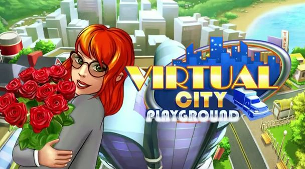 Virtual City Playground FREE update