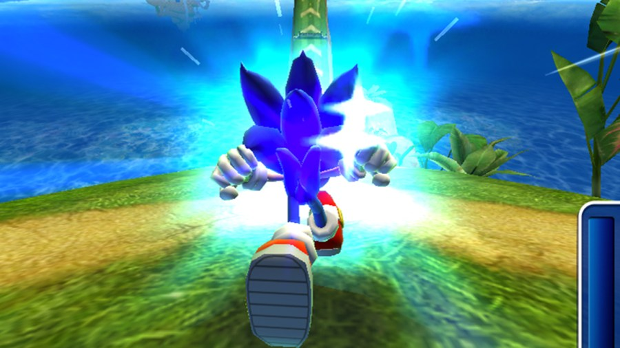 Sonic Dash gets its first Boss Battle!