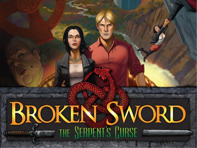 Broken Sword 5 Episode 1