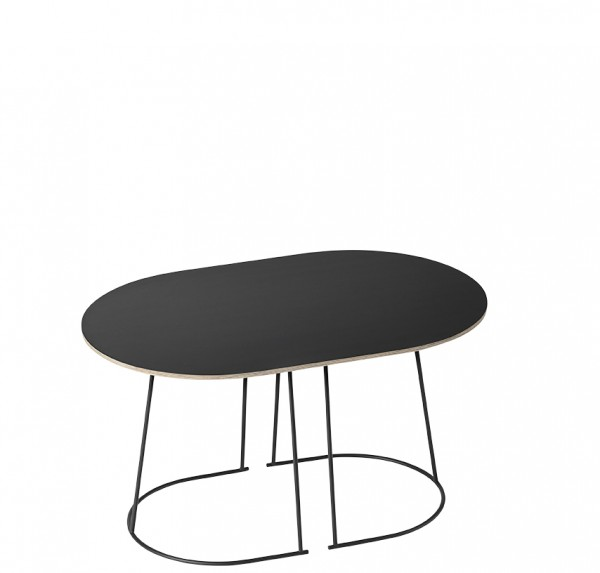 Airy Coffee Table Small Muuto Couchtisch