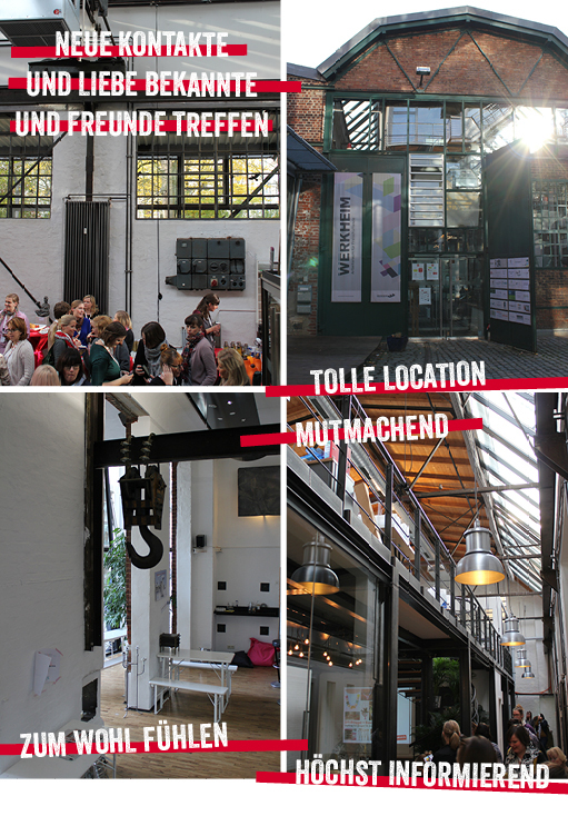 Blogst, Bloggertreffen in Hamburg