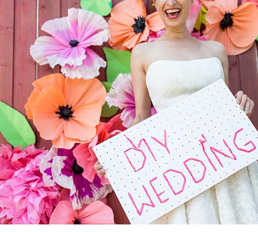 Hochzeitsbuch, Hochzeit DIY, DIY Wedding, BLV-Buchverlag