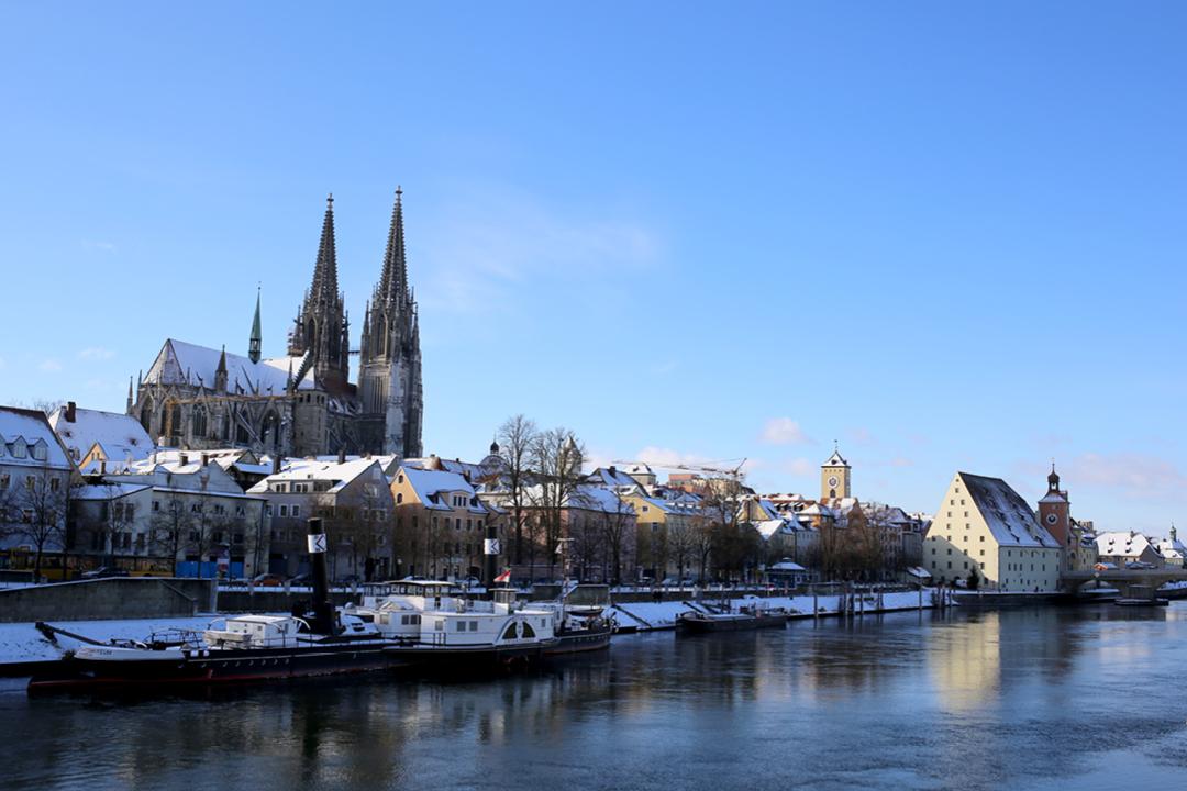 Regensburg, Tourismus, Reisetipp