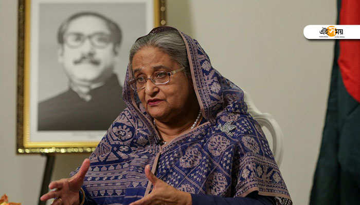 Bangladesh has no objection to the government of Sheikh Hasina
