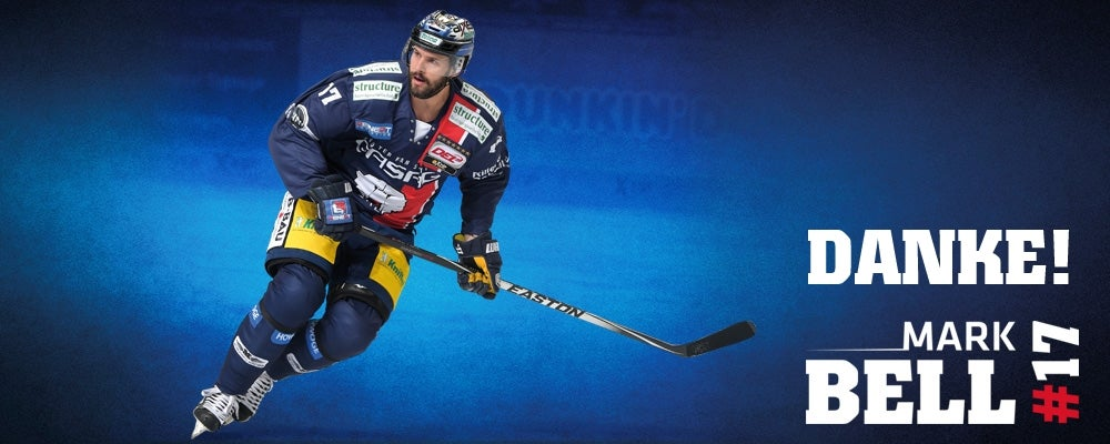 Mark Bell Beendet Seine Aktive Eishockey Karriere