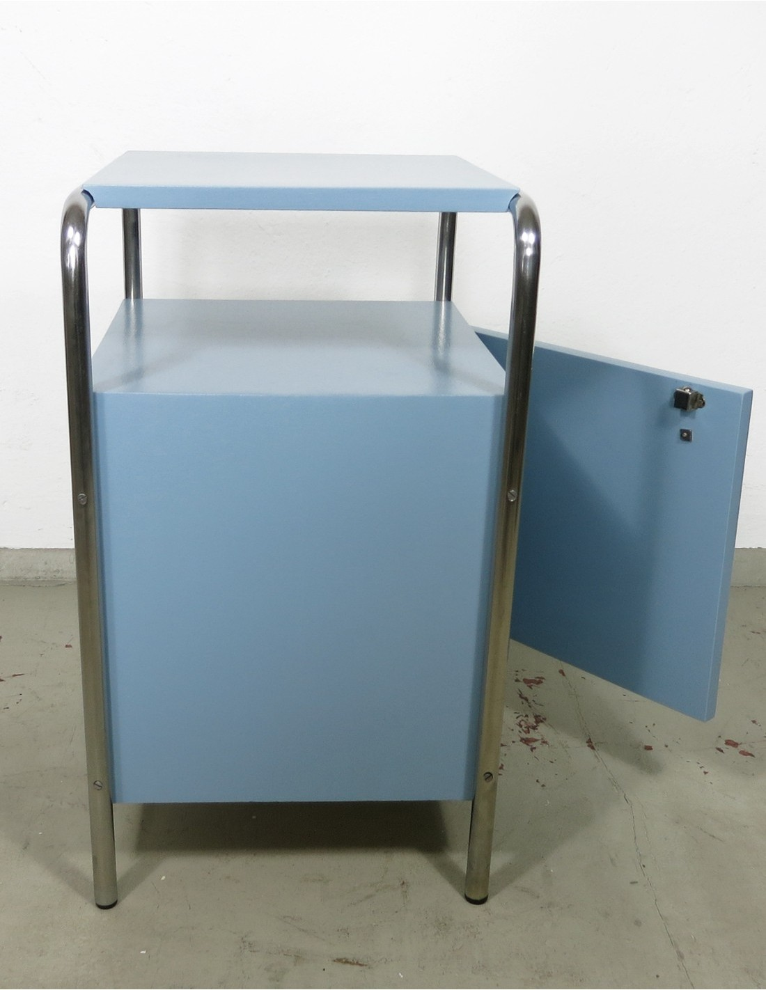 Night Stands Lights Night Stand In Light Blue
