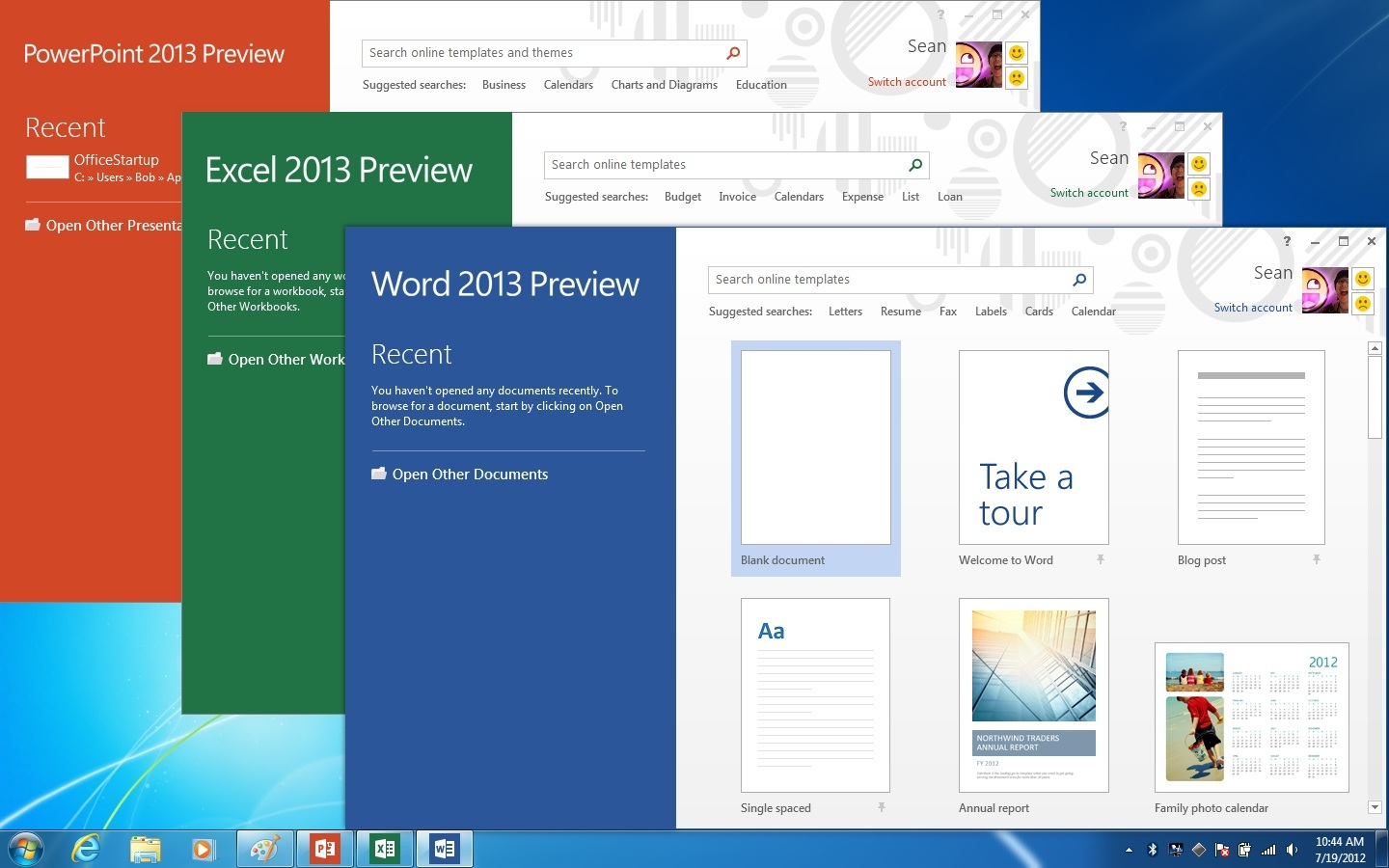 Microsoft Office Windows 7 General Tech Eit Networks Llc Page 6