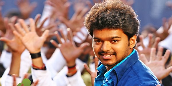 """Vijay 40 Special"" ,Evergreen Punches of 'Ilayathalapathy' ..."